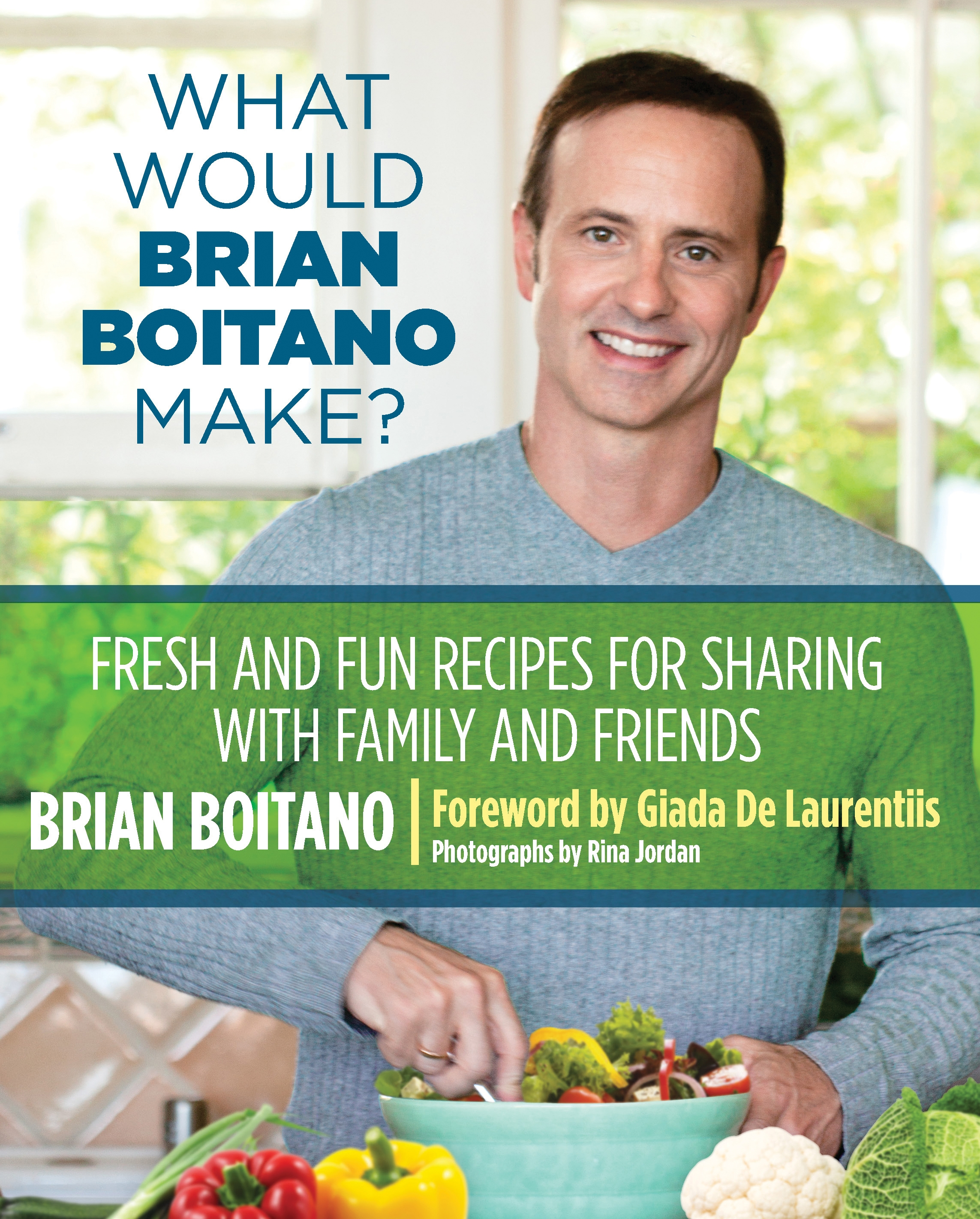 Boitano Book Cover