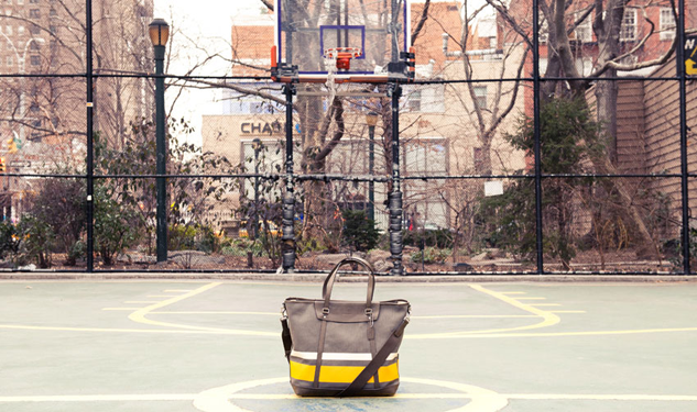 Coach Coveteur Main
