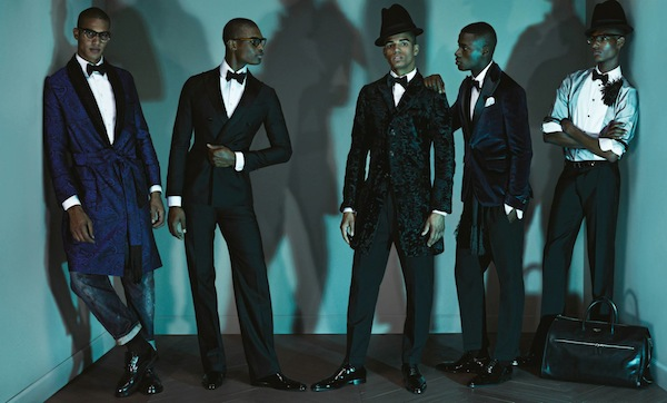 Dsquared2 Fallwinter 2013 2014campaign By Mert Marcus Derriuspierecom 11