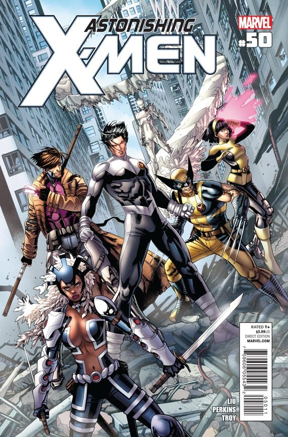 AstonshingXMen 50 Cover