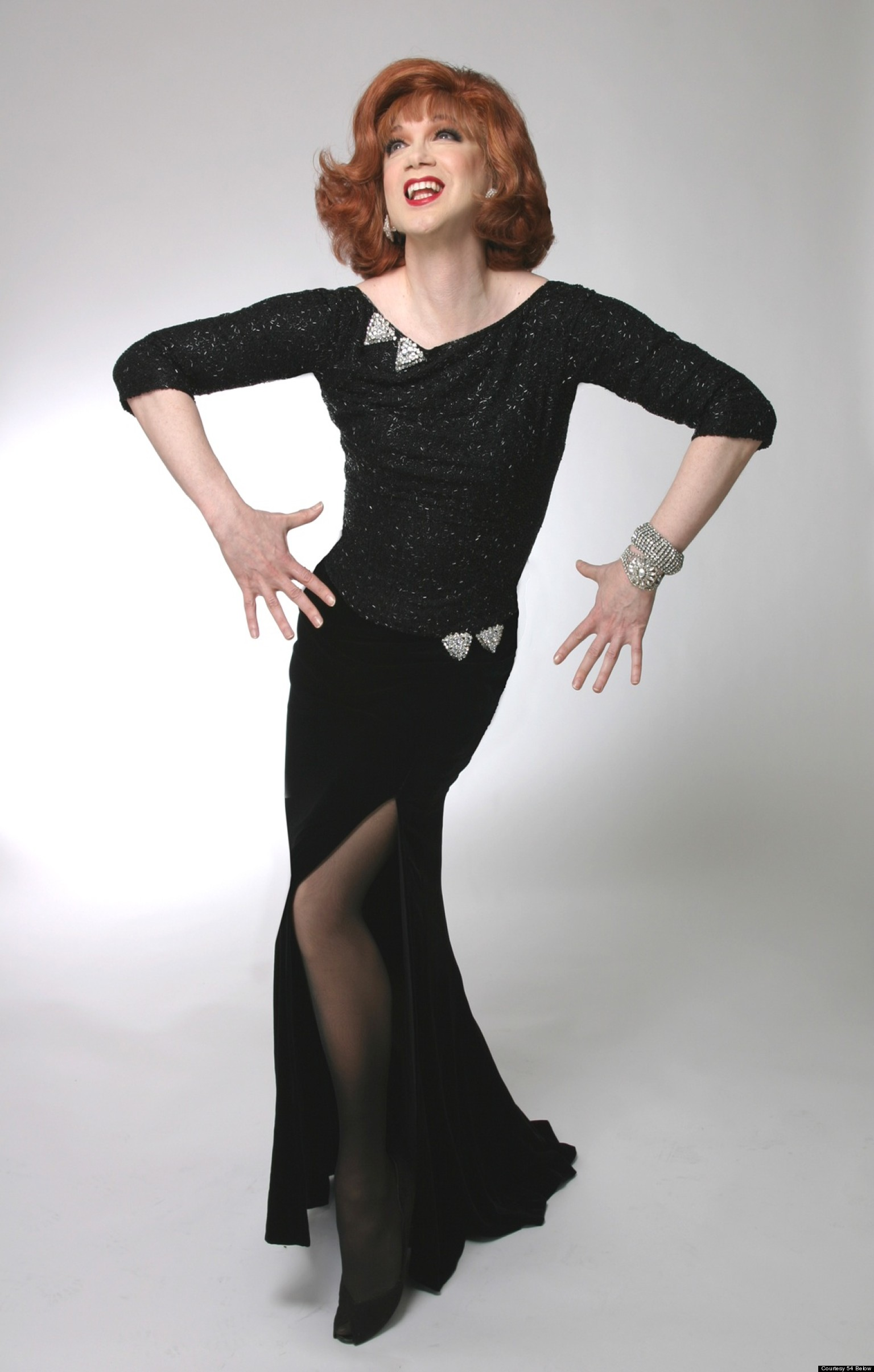 CHARLES BUSCH 54 BELOW Facebook