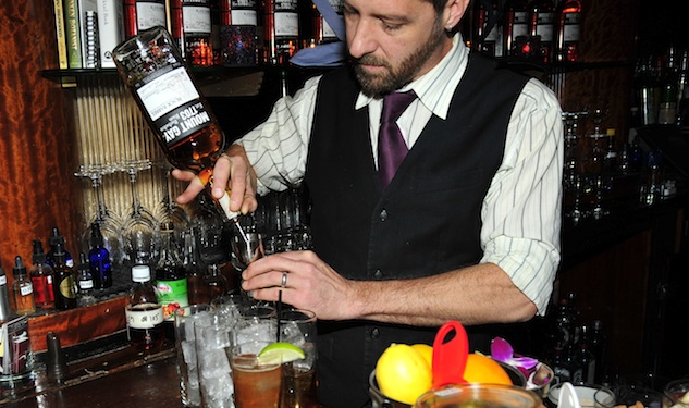 Bartenderpour CR
