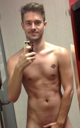 Chris Crocker 3