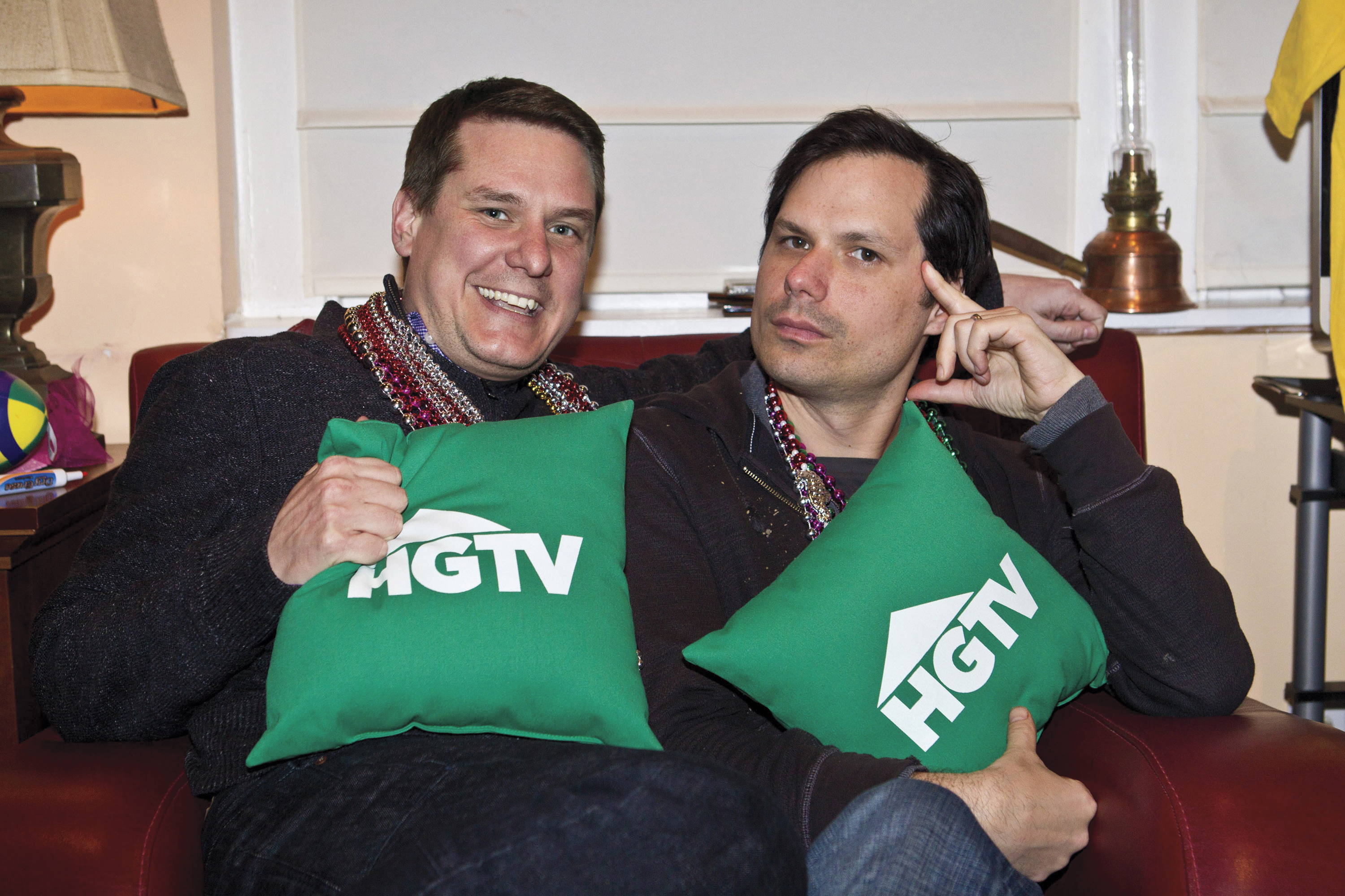 Hgtv Michael Ian Black