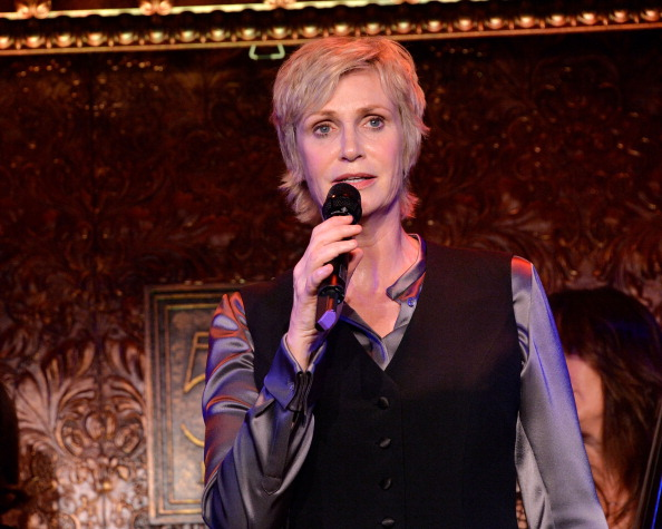 Jane Lynch Getty