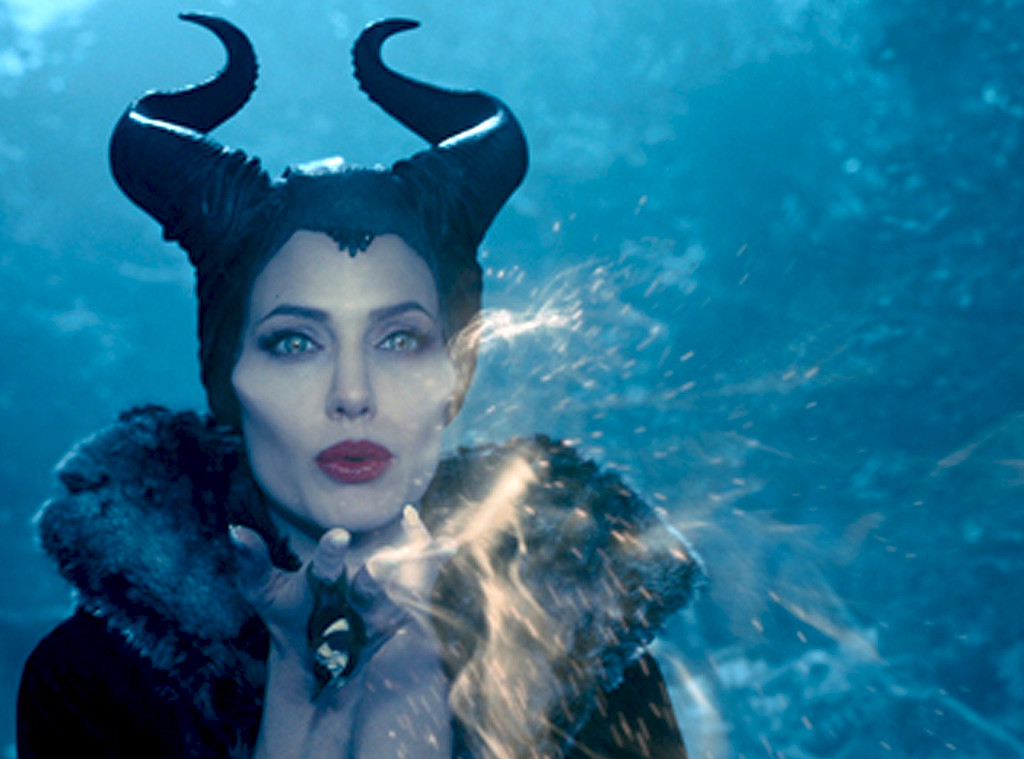 Why Angelina Jolie S Maleficent Is The Wrong Disney Dyke