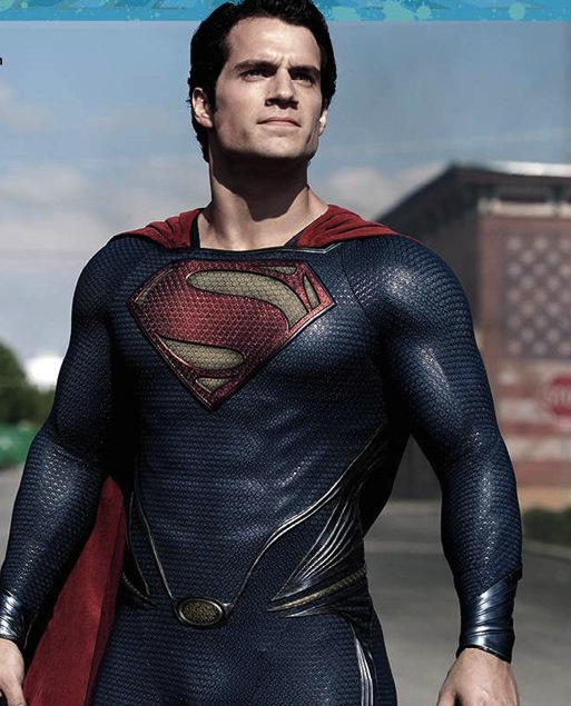 Man Of Steel Ew1