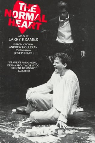 Normal Heart 1984 Book