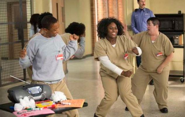 Orange Is The New Black Dance Lead