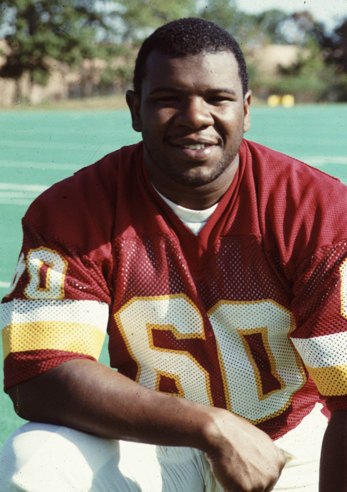 Simmons Redskins
