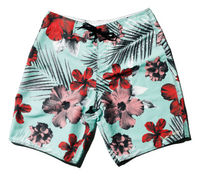 SurfersKit BoardShorts