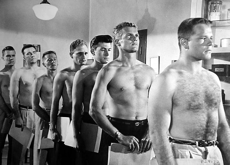 Today In Gay History Tab Hunter