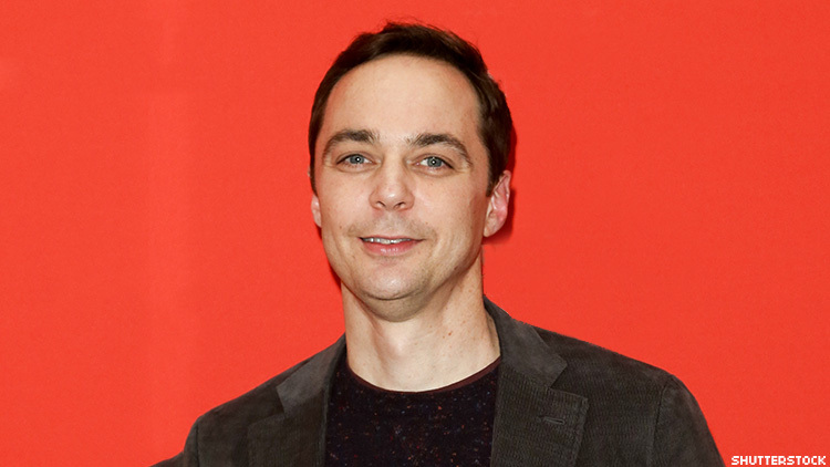 Jim Parsons Didn't Discuss Being Gay During 'Big Bang' Out of Fear