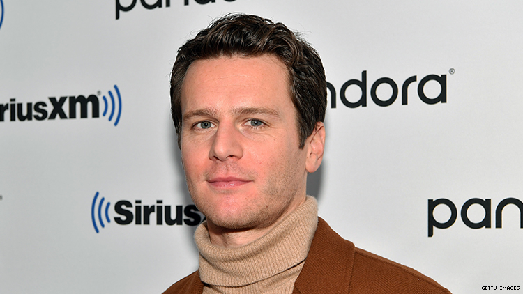 Jonathan Groff Has Joined the Cast of 'The Matrix 4'