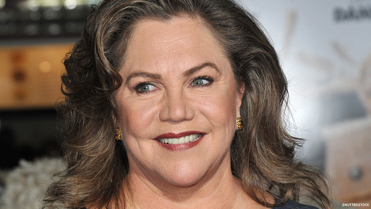Kathleen Turner Would Now Turn Down Role of Trans Parent on 'Friends' - Out Magazine