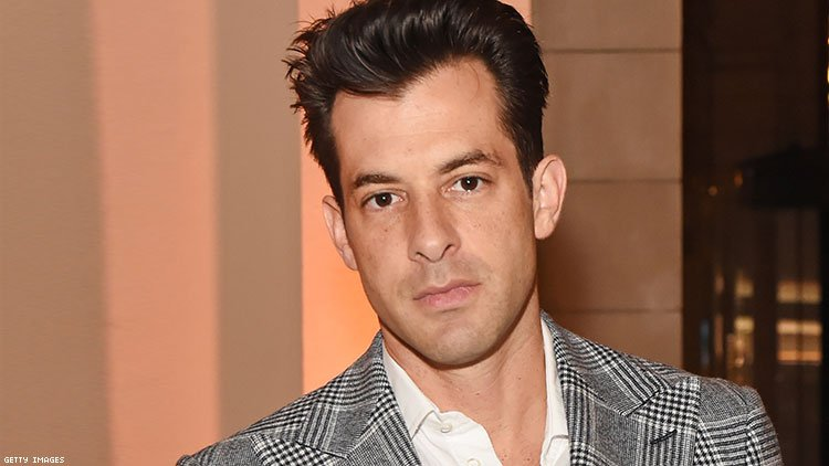 Mark Ronson Just Came Out as Sapiosexual