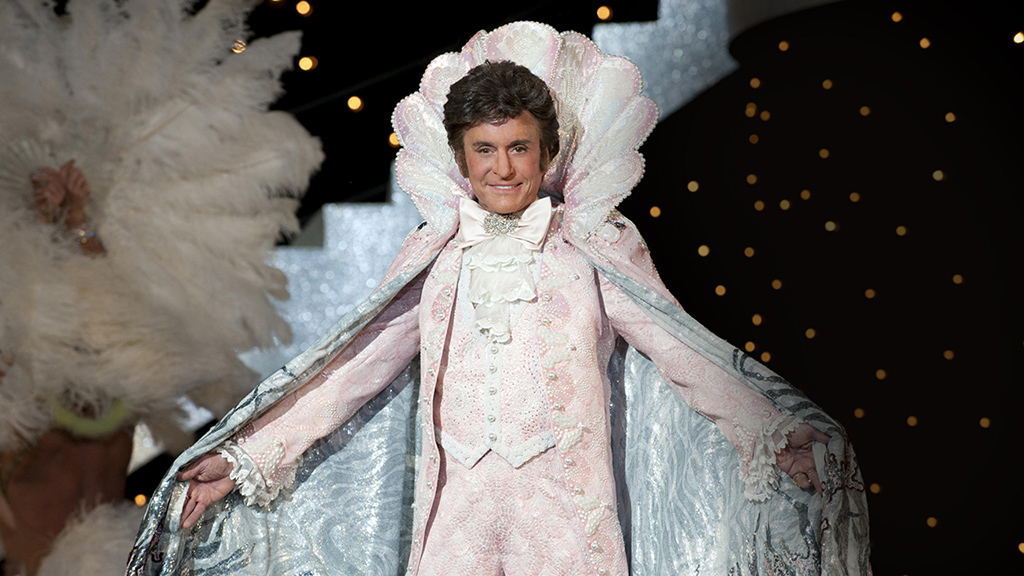 Behind The Candelabra Liberace Cape 1024
