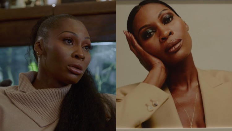 Dominique Jackson from Hulu feature.
