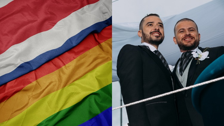 Costa Rica marriage equality