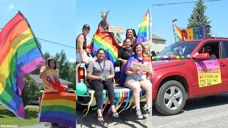 Town Rejects Pride — Organizers Ambush Locals With Event Anyway