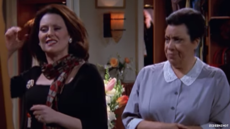 'Will & Grace' Star Shelley Morrison Has Died at 83