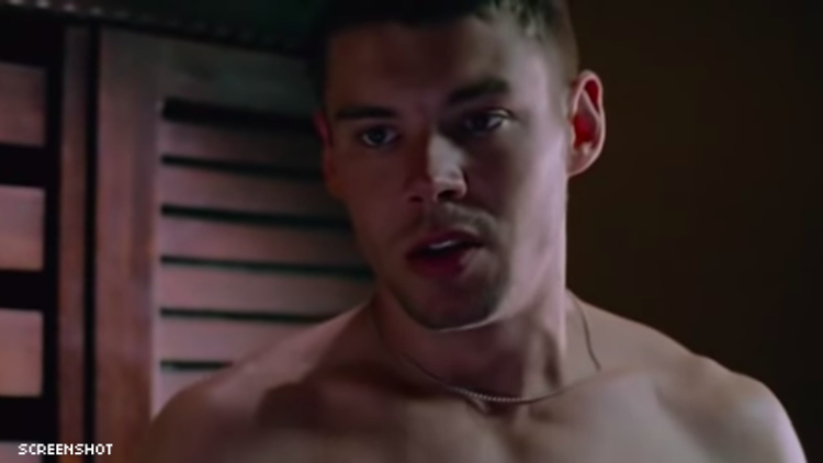 Brian J Smith to Join 'The Matrix' 4 in Unknown Role