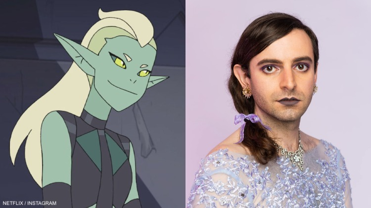 Jacob Tobia Will Play Nonbinary Shapeshifter on Netflix's 'She-Ra'
