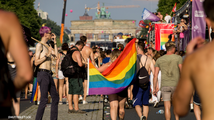 Photo from German Pride