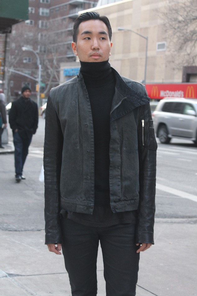 Winter Street Style FIT 3