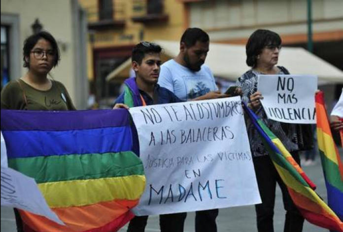 A Month Before Pulse Tragedy, Gunmen Killed Seven in Mexican Gay Bar Attack