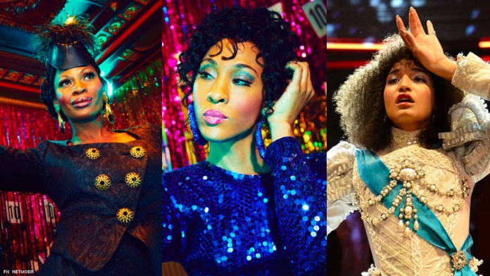 'Pose' Was a Glaring Omission from the NAACP Image Awards