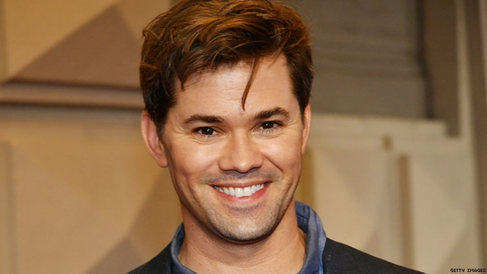 Andrew Rannells Says a Priest Sexually Assaulted Him as a Teen