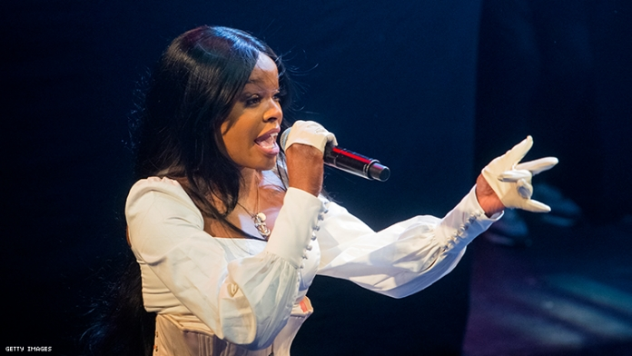 Azealia Banks Isn't a Queer Ally, She's a Bully