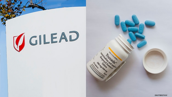 The Justice Department Is Looking Into Gilead's PrEP Profits
