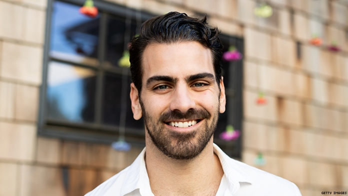 Nyle DiMarco Breaks More Stereotypes With 'Station 19' Guest Role