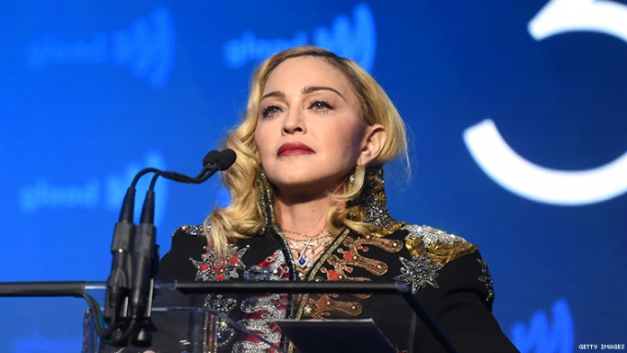 Rejoice: Madonna Will Perform at Pride Island During WorldPride in NYC