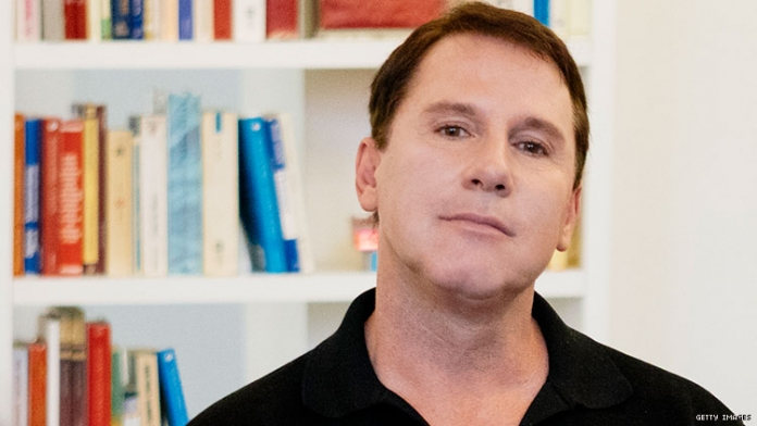 Nicholas Sparks Apologizes for Homophobic Past at School He Co-Founded