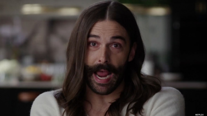 Gay Scream! The New 'Queer Eye' Trailer Is Here