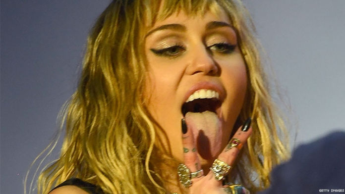 Miley Cyrus Is Still Queer Even Though She Married a Man
