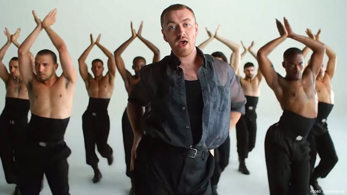 Sam Smith Can Actually Dance in New 'How Do You Sleep?' Video