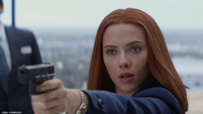 Marvel Just Announced 'Black Widow,' the First Trans Superhero Film