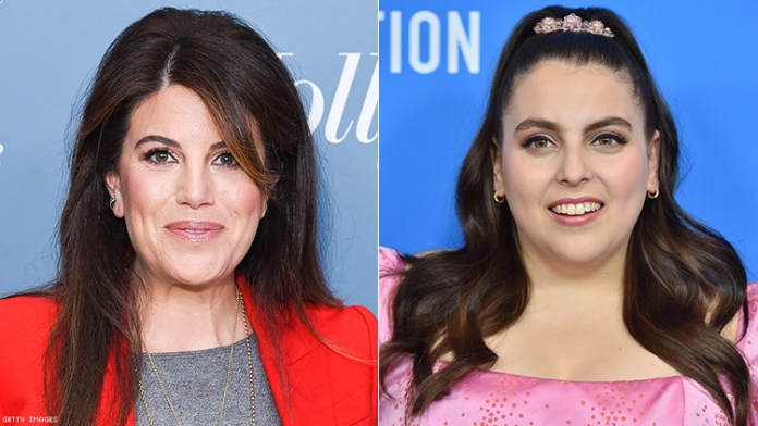 This Queer Actor Will Play Monica Lewinsky in 'American Crime Story'