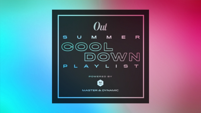 First Listen: Out's Summer Cool Down Playlist from DJ Mikey Pop
