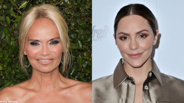 Kristin Chenoweth and Katharine McPhee Sang 'Wicked' on a Gay Cruise