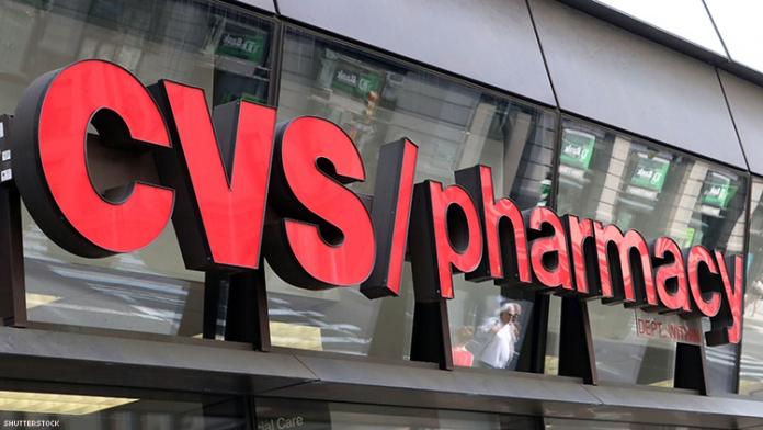 CVS Is Reportedly a Major Donor to Trump's 2020 Campaign