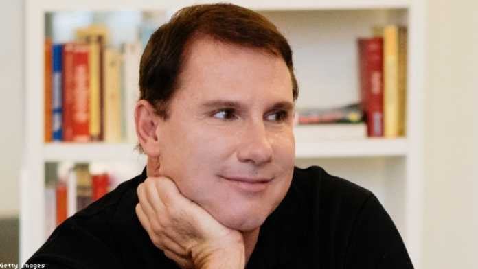 Nicholas Sparks Says Anti-LGBTQ+ Comments Were Weaponized Against Him