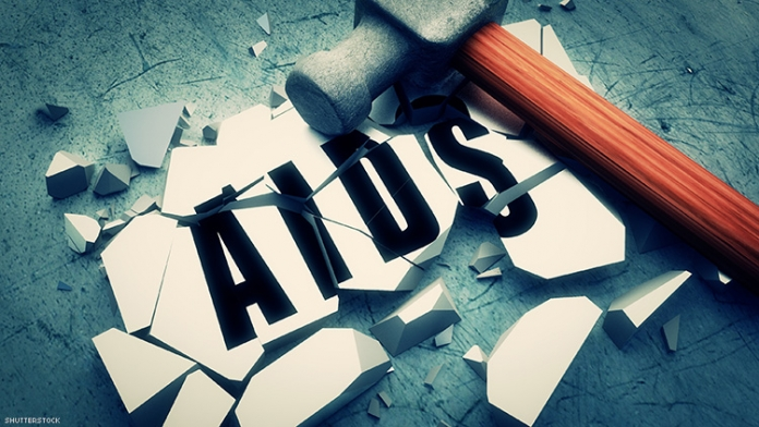 Ending the HIV/AIDS Epidemic Only Happens if Black America Leads