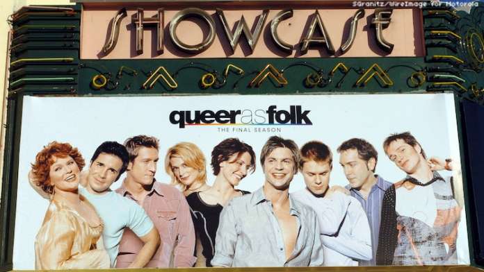 The 'Queer as Folk' Reboot Will Air Here
