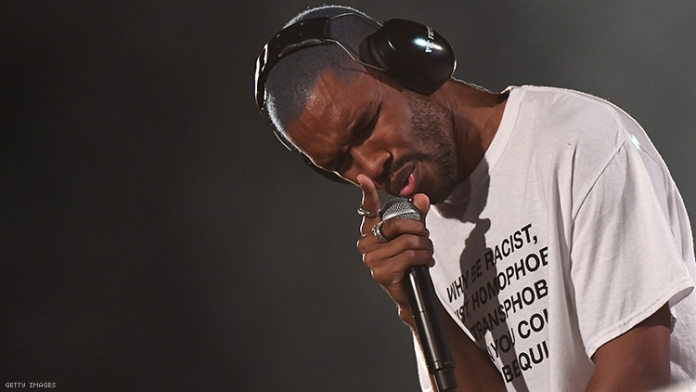 Why Frank Ocean Means So Much to His Queer Fans
