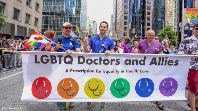 Wisconsin Could Join 19 States in Protecting Access to Trans Health